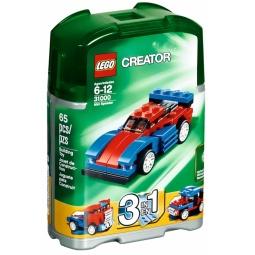 фото Конструктор LEGO Мини гоночная машина