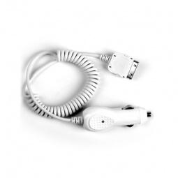 фото Зарядка автомобильная ультракомпактная Loctek для iPad