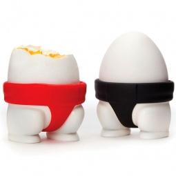Купить Набор подставок для яйца Peleg Design Sumo