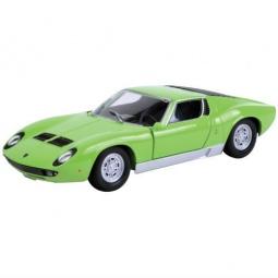 Купить Модель автомобиля 1:24 Motormax Lamborghini Miura P400 S