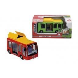 фото Машинка игрушечная Dickie «Городской автобус». В ассортименте