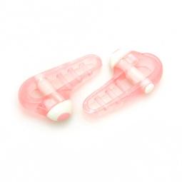 Купить Устройство массажное для пальцев ног Bradex «Счастливые пальчики плюс»