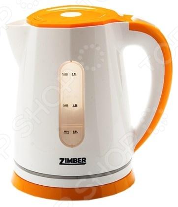 Чайник Zimber ZM-10828