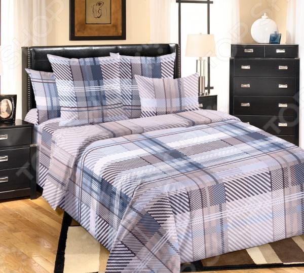 Комплект постельного белья Королевское Искушение «Аристократ» комплект постельного белья королевское искушение калипсо