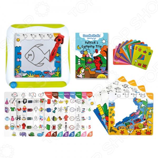 Доска для рисования K'S Kids KA656 k s kids голодный пеликан подвеска k s kids