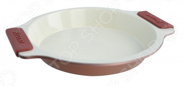 Форма для выпечки металлическая Regent Easy 93-CS-EA-13-02Металлические формы для выпечки и запекания<br>Форма для выпечки металлическая Regent Easy 93-CS-EA-13-02 это практичная форма для выпекания коржей и пирогов, которая станет настоящим украшением вашей кухни. Посуда идеально подходит для выпекания различной выпечки, ведь форма предотвращает тесто от вытекания , при этом, предоставляя возможность с легкостью извлечь готовую выпечку в предполагаемую тару для подачи на стол. Можно мыть в посудомоечной машинке, но лучше использовать классический способ очистки. Перед первым использованием тщательно вымойте и высушите форму, не используйте металлические мочалки и средства на основе песка, так как это повредит покрытие. Перед использованием смажьте внутреннюю часть тонким слоем масла. После приготовления коржа не следует нарезать его прямо в форме.<br>