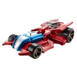 фото Машинка игрушечная Mattel BDM72 «Marvel. Человек-Паук»