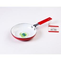 фото Сковорода с керамическим покрытием SHNAIDER SD4001. В ассортименте