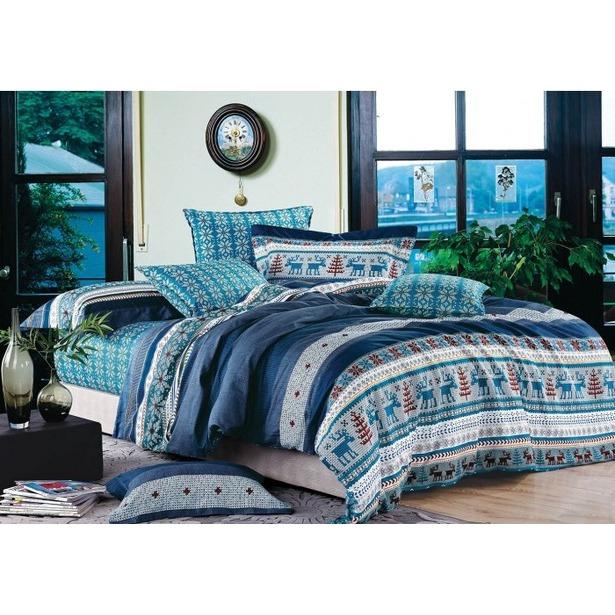 фото Комплект постельного белья Primavelle Scandy. 2-спальный. Размер наволочки: 70х70 см — 2 шт