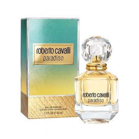 Купить Парфюмированная вода для женщин Roberto Cavalli Paradiso