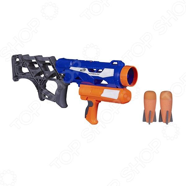 Оружие игрушечное Hasbro «Элит Ракетница»