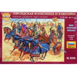 фото Миниатюра Звезда «Персидская кавалерия»