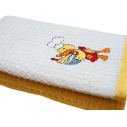 фото Набор кухонных полотенец TAC Chief duck