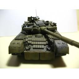 Купить Сборная модель Звезда танк «Т-80БВ»