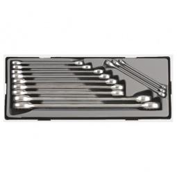 Купить Набор ключей накидных прямых Force F-T51226