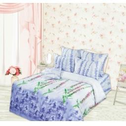 фото Комплект постельного белья Романтика 271968 «Люберон». Евро