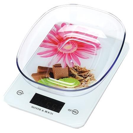 Купить Весы кухонные Mayer&Boch MB-10960