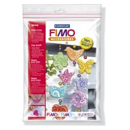 Купить Набор формочек для лепки Fimo «Весна»