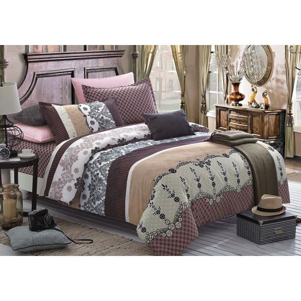 фото Комплект постельного белья Primavelle Monic. 2-спальный. Размер наволочки: 70х70 см — 2 шт