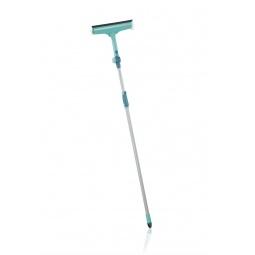 Купить Щетка с телескопической ручкой и поворотным механизмом Leifheit HAUSREIN 51120