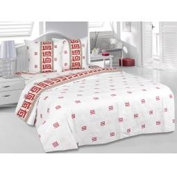 Купить Комплект постельного белья Tete-a-Tete «Илиада». 1,5-спальный