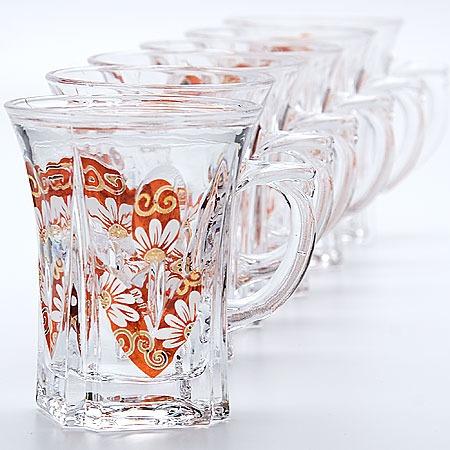 Купить Набор стаканов Mayer&Boch MB-22756