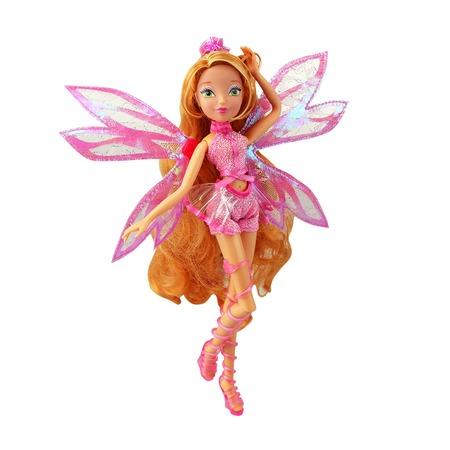 Купить Кукла Winx Club «Кира»