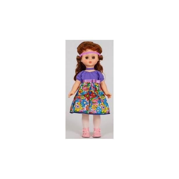 фото Кукла интерактивная Весна «Фея Сиреневых облаков»