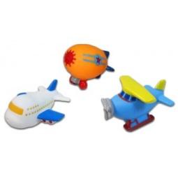 фото Набор игрушек для ребенка Жирафики «Авиатор»