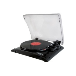фото Проигрыватель USB виниловый и MP3-конвертер ION Audio PROFILE PRO