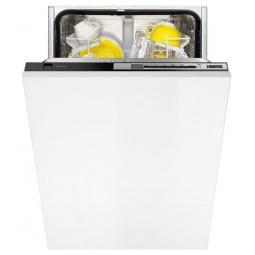 Купить Машина посудомоечная встраиваемая Zanussi ZDV 91500FA