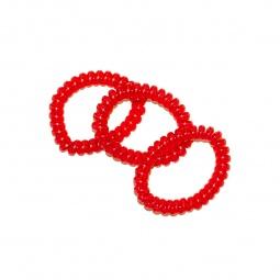 фото Резинка-браслет для волос Mitya Veselkov REZ1. Цвет: красный