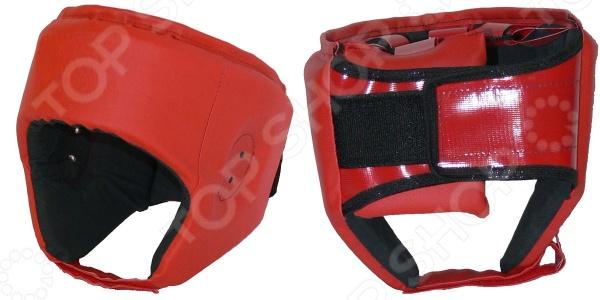Шлем боксерский Евроспорт D-1
