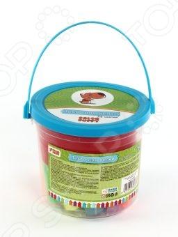 Набор теста для лепки Color Puppy 63936 превосходный подарок детям от трех лет. С этим замечательным набором процесс лепки превратится не просто в увлекательную игру, а в серьезное исследование. Ребенок сможет придумывать и создавать различные объекты самостоятельно или же с помощью взрослых. Занятия лепкой крайне полезны, поскольку направлены на развитие мелкой моторики рук и формирование творческого мышления. Масса изготовлена из растительных компонентов с добавлением пищевых красителей, поэтому абсолютно безопасна для здоровья ребенка. Она легко разминается, не липнет к рукам и рабочим поверхностям, а также не оставляет следов на одежде. Если смешать два или несколько цветов, то можно получить новые оттенки. В течение суток изделия из такого пластилина затвердевают на открытом воздухе. Набор включает аксессуары для лепки.