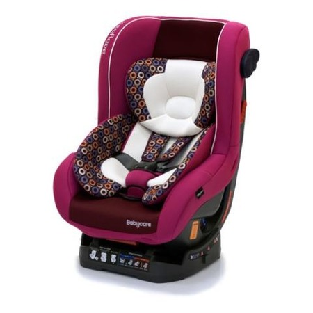 Купить Автокресло Baby Care BV-013
