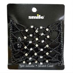 фото Заколка для волос Smile SHC 105. В ассортименте