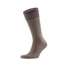 фото Носки мужские Teller Premium Cotton Cashmere. Цвет: коричневый. Размер: 42-43