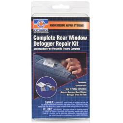 Купить Набор профессиональный Permatex PR-09117 «Ремонт нитей обогрева заднего стекла»