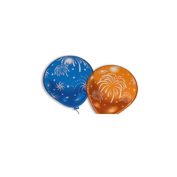 фото Набор надувных шариков Everts «Салют». В ассортименте