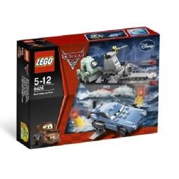 фото Конструктор LEGO Морской побег