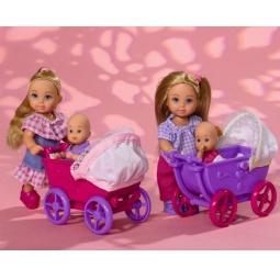 Купить Кукла еви Simba с малышом