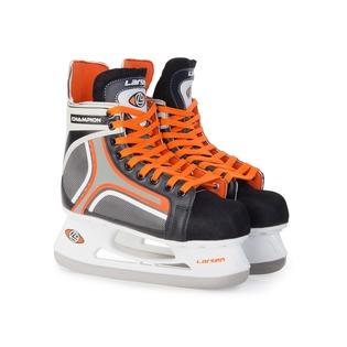 Купить Коньки хоккейные Larsen Champion
