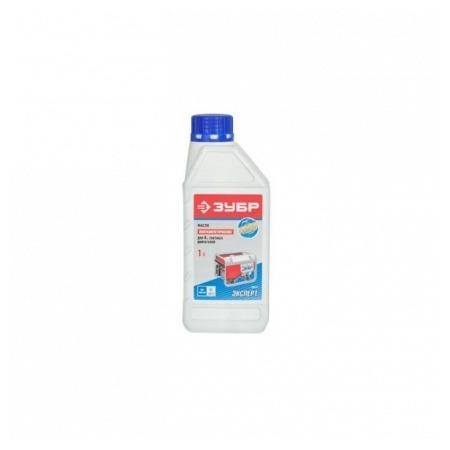 Купить Масло для двигателей Зубр «Премиум» ЗМД-4Т