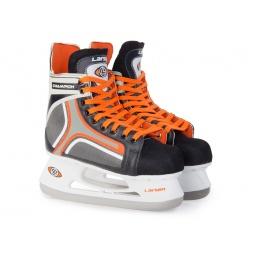 фото Коньки хоккейные Larsen Champion. Размер: 34