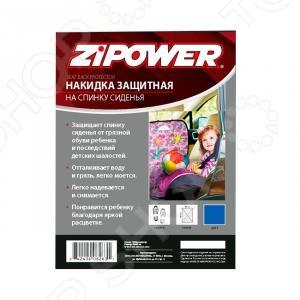 Фото Накидка защитная на спинку сиденья Zipower