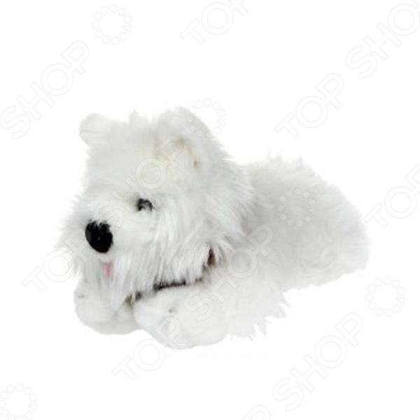 Мягкая игрушка Keel toys Собака Вест-Хайленд