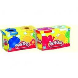 фото Набор пластилина из 2 банок Play-Doh