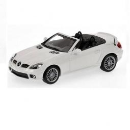 фото Модель автомобиля Motormax Mercedes Benz SLK 55 AMG