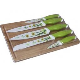 фото Набор ножей POMIDORO SET51