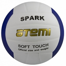 Купить Мяч волейбольный Atemi Spark